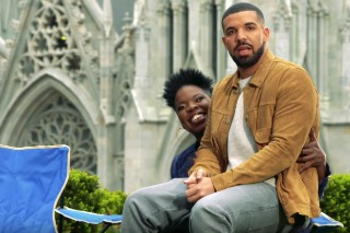 Watch Drake Sing About Getting Spanked In His 'SNL' Promos