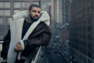 Drake Was Spotify's Most-Streamed Artist For The Second Year In A Row