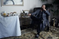 Drake's 'Views' Stays Put Atop Album Chart