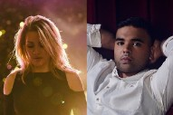 "Naughty Boy's Next Single, ""Should've Been Me,"" Features Ellie Goulding"