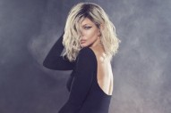 A New Promo Pic & Festival Slot: Is Fergie's Comeback Finally Happening?