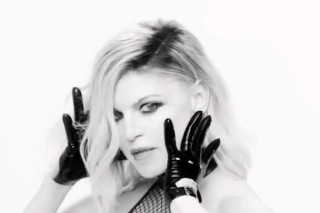 Fergie Just Previewed Her New Song & It's A Banger