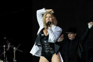 Fergie Drops Her New Album In Two Weeks, According To Josh Duhamel