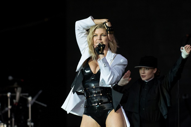 Fergie Rock In Rio Lisbon - Day 2