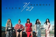 Fifth Harmony's '7/27′: Album Review