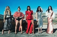 "Fifth Harmony Sex It Up On Japanese Bonus Track ""Big Bad Wolf"""