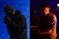 Frank Ocean Status Update: New Material Is Better Than 'Channel Orange' According To James Blake