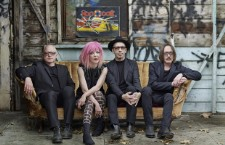 Shirley Manson On 'Strange Little Birds': Interview