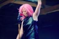 "Garbage Makes Us Woozy In New ""Empty"" Video: Watch"