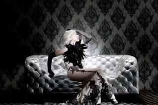 "Gwen Stefani Teases Glamorous ""Misery"" Video"