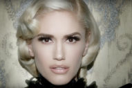 "Gwen Stefani Smolders In New ""Misery"" Video: Watch"