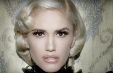 Gwen Stefani Smolders In