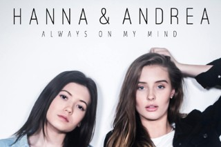 Zara Larsson's Sister Makes Her Pop Debut As Half Of Hanna & Andrea