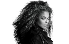Janet Jackson Releases Steamy