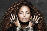 Enter For A Chance To Win Janet Jackson's Album 'Unbreakable' On Vinyl!