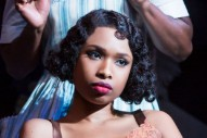 Jennifer Hudson Tweets And Deletes Her Reaction To Tony Snub