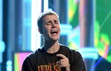 Justin Bieber Thinks
