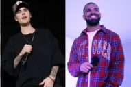 "Justin Bieber Hops On Drake's ""One Dance"" Remix: Hear Snippets"