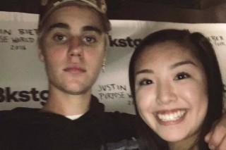 Justin Bieber Is Done Taking Fan Photos