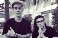 "Justin Bieber & Skrillex Sued By White Hinterland Over ""Sorry"" Melody"
