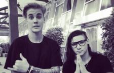 Justin Bieber & Skrillex Sued Over
