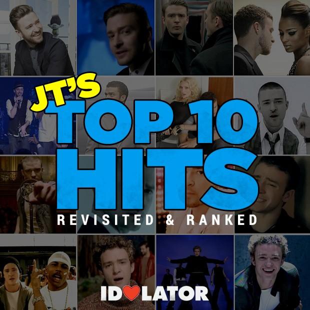 justin-timberlake-biggest-hits-ranked-idolator