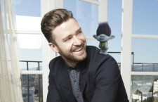 Justin Timberlake Announces Single