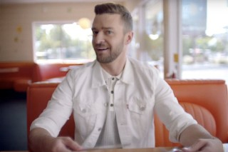 "Justin Timberlake's Official ""Can't Stop The Feeling!"" Video: Watch A Teaser"