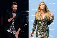 'Popstar' Pop Stars: Justin Timberlake, Mariah Carey & Many More Cameo In Andy Samberg Movie