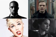 Mother's Day Playlist: 12 Artists Who Have Their Momagers To Thank