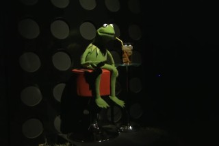 """Kermit The Frog Covers Beyonce's """"Hold Up"""""""