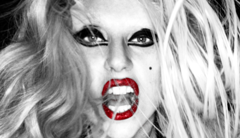 Lady Gaga's 'Born This Way' At Five