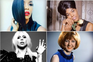 UPDATED: Lady Gaga Will Not Star In Dionne Warwick Biopic, After All