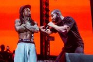 "Drake Debuts ""Hype"" Remix Featuring Lil Wayne: Listen"