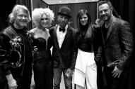 Little Big Town Links Up With Pharrell On New 'Wanderlust' Album