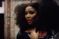 "Lizzo Looks ""Good As Hell"" In New Video: Watch"