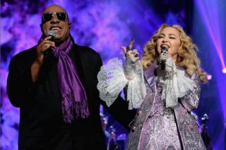 Madonna Fires Back At BET For Dissing Her BBMAs Prince Tribute