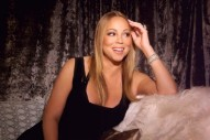 Mariah Carey Has Some Very Particular Rules About Fluorescent Lighting
