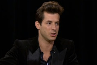 Mark Ronson Discusses His Work So Far On Lady Gaga's Upcoming Album: Watch