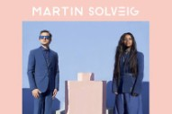 "Martin Solveig Teams Up With Tkay Maidza On""Do It Right"": Preview"