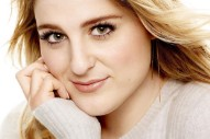 Meghan Trainor Names Beyonce & Michael Jackson As Major Inspirations