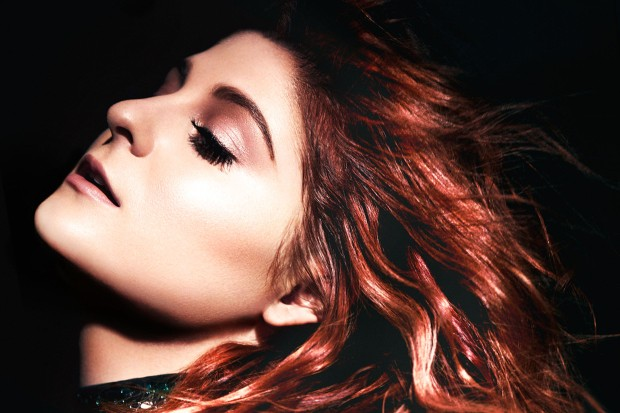 meghan trainor thank you album cover large