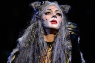 "Nicole Scherzinger Pulls Out Of 'Cats,' Andrew Lloyd Webber Says He's ""Furious"""