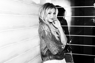 """Olivia Holt On Debut Single """"Phoenix"""" & Walking Her Own Path: Interview"""