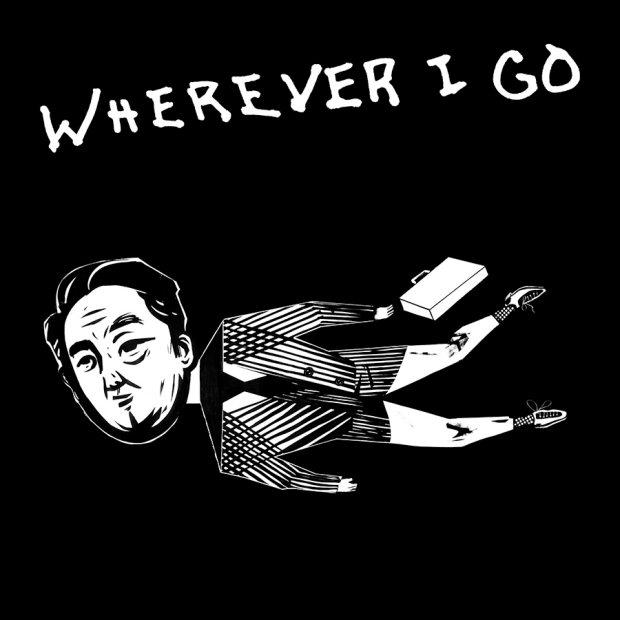 OneRepublic – Wherever I Go