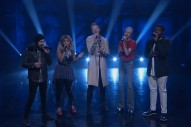 Pentatonix Sex Up 'Conan'