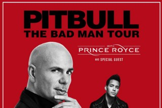 Pitbull Announces 'The Bad Man Tour': See All The Dates