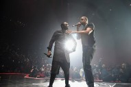Puff Daddy Brings Out Jay Z During Bad Boy Family Reunion Concert: Watch