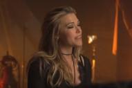 "Rachel Platten's ""Better Place"" Behind-The-Scenes Video: Premiere"