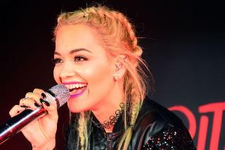 Rita Ora Confirms She Won't Be Returning To 'The X Factor' UK